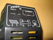 安物コントローラー 説明書も入っていない海外製品、この絵があるから何とかなる。